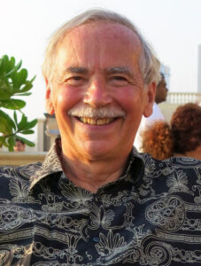 Hanspeter Niggli, ehemaliger Präsident der AHSGA